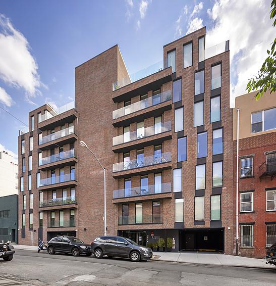 50 North 1st Street | Williamsburg - Largo Investments