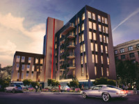 Abrealty.com: Alex. Brown Realty, Inc. and Largo Investments Announce Plans to Develop 33-Unit Apartment Project in Brooklyn, New York