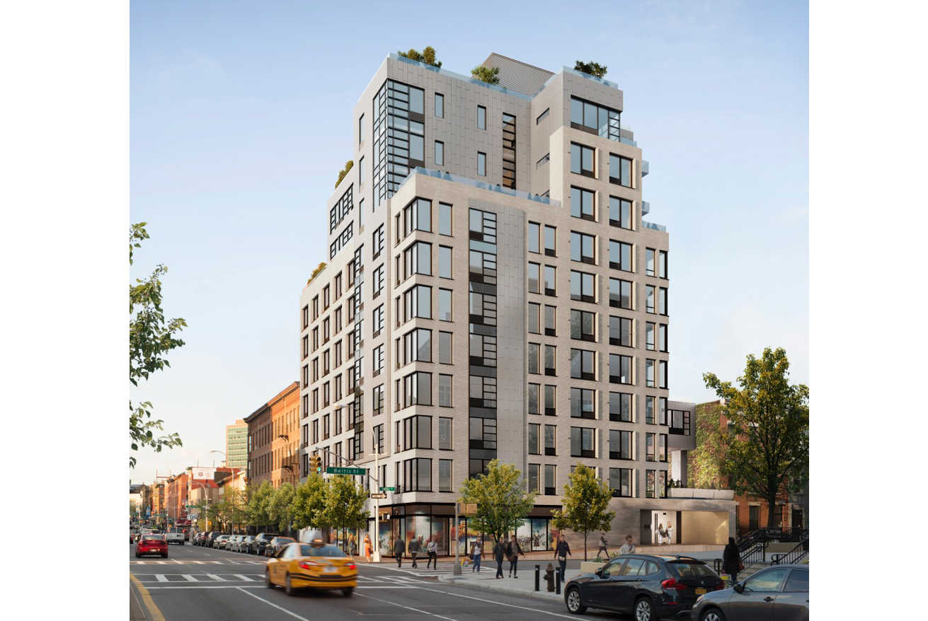 613 Baltic Street secures $52M Construction Loan